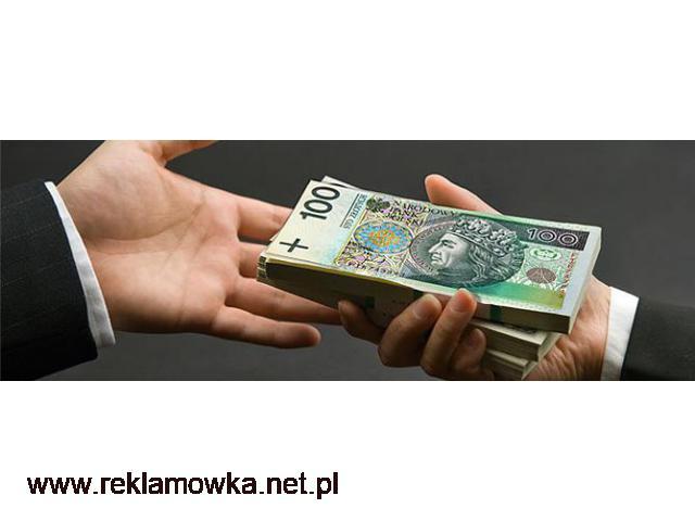 KREDYTY POŻYCZKI Z OPÓŹNIENIAMI W BIK !!! - 1/1