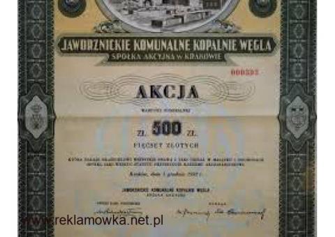 Zainwestuj w Akcje: HSW, Mesko, Bumar i WSK Kalisz