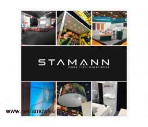 STAMANN Poland  Targi Messe Fair
