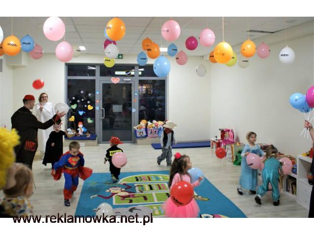 Przedszkole matematyczno-językowe z oddziałami integracyjnymi OkiDoki Tychy - 2/2