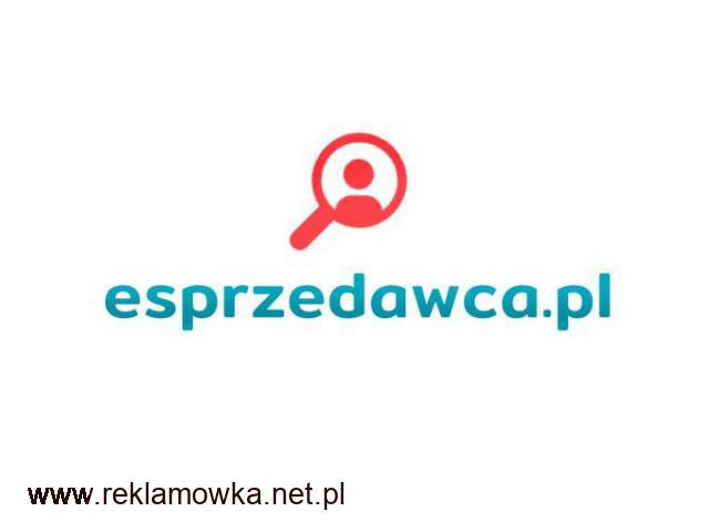 Praca w sprzedaży - Account Manager esprzedawca.pl - 1/1