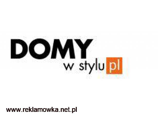 Projekty pięknych domów letniskowych - DomwyWStylu.pl - 2/2