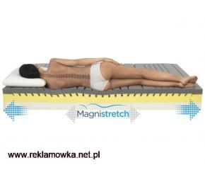 Włoskie Materace Magniflex