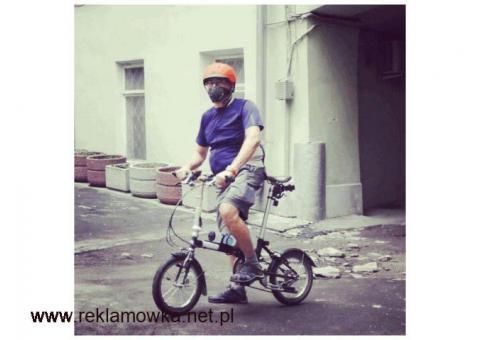DragonMask.pl - miejsce gdzie kupisz maski antysmogowe