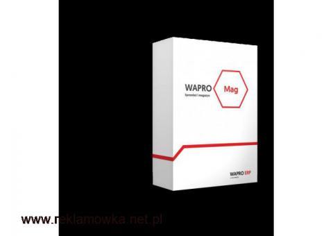 Czas na aktualizację oprogramowania Asseco WAPRO ERP