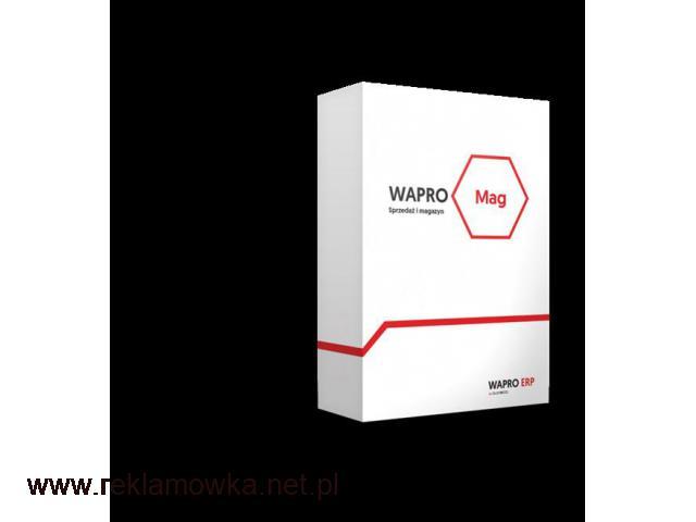 Oprogramowanie Asseco WAPRO ERP gdy u nas kupujesz - wiele zyskujesz - 1/1