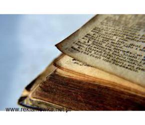 Tłumaczenia poświadczone i zwykłe z hebrajskiego