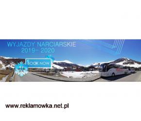 Wynajem autokarów klasy lux Ibatur na narty/ wyjazdy narciarskie
