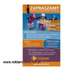 Kursy narciarskie w Białce Tatrzańskiej