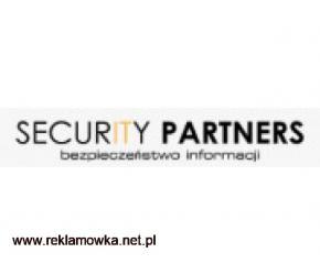 Bezpieczeństwo IT - securitypartners.pl