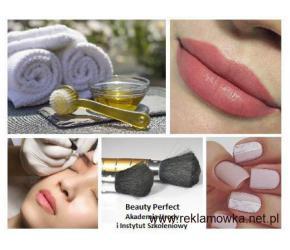 Nawiążemy współpracę z doświadczoną kosmetyczką, Katowice centrum