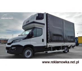 Usługi transportowe / Winda / Paleciak / 8ep / współpraca