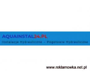 Hydraulik Kartuzy - aquainstal24.pl