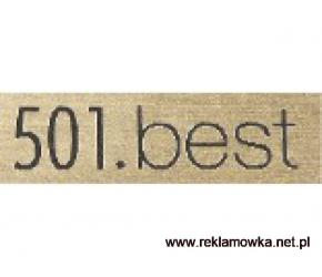Pamiątki podkładki Korkowe Toruń- 501.best