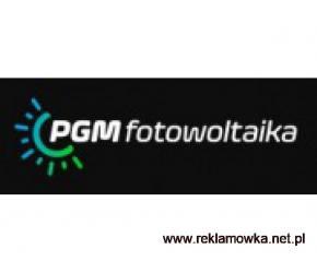 Fotowoltaika prąd ze słońca - pgmpv.pl