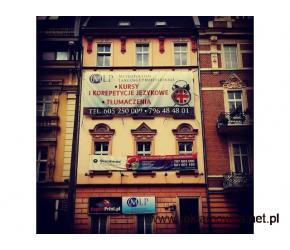 Tłumacz angielskiego w Opolu