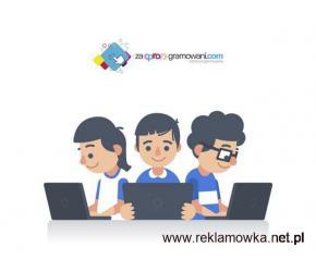 Kurs programowania dla dzieci i młodzieży Wałbrzych
