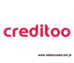 Kredyt gotówkowy - Creditoo