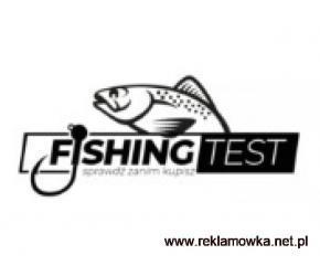 Testy sprzętu wędkarskiego - fishing-test.pl
