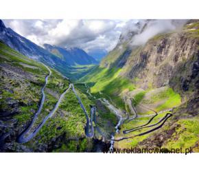 Biuro Geotour poleca wycieczkę - Norweskie Fiordy I Oslo 8 Dni