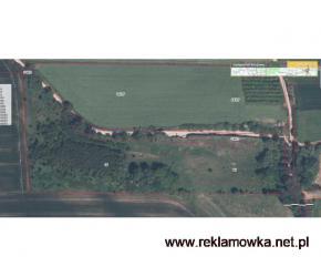 Działka rolno budowlana Boduszów świętokrzyskie