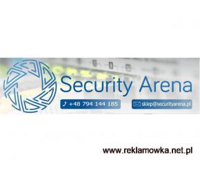 Securityarena.pl - automatyka domowa, TV i media