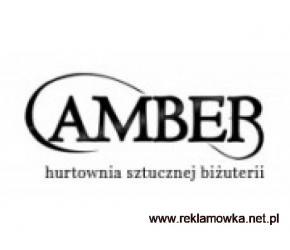 Biżuteria - AMBER