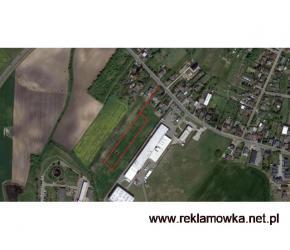 Sprzedam atrakcyjny grunt dla inwestora w Tarnowie Podgórnym