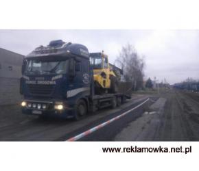 TRANSPORT PODNOŚNIKÓW POZNAŃ 600-960-987