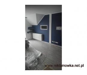 Chcesz pomalować mieszkanie..