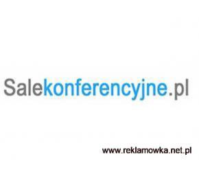 Sale konferencyjne w mazowieckim