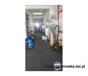 Sprzątanie domów, mieszkań, biur, mycie okien, pranie tapicerki, doczyszczanie posadzek, ozonowanie