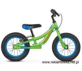 Mam do sprzedania rowerek dziecięcy biegowy Kido w odcieniu zielonym
