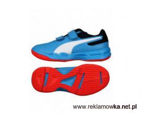 Buty Puma Tenaz V Jr Bleu Azur