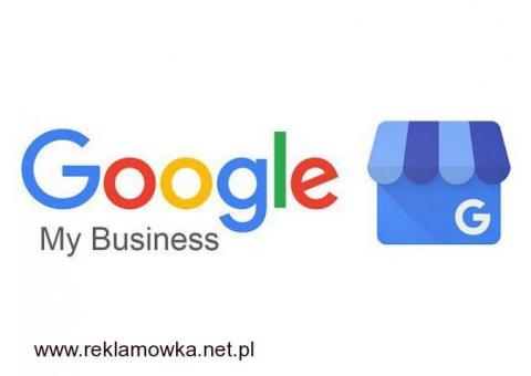 Opinie komentarze Google Maps / Google Moja Firma - LOKALNI PRZEWODNICY - FAKTURA VAT