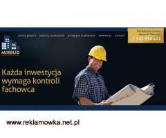 Kierownik budowy, Inspektor nadzoru - nadzór budowlany woj. mazowieckie, Warszawa i okolice