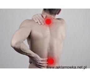 Masaż Leczniczy Kręgosłupa - Mokotów (dojazd do pacjenta)