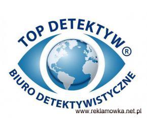 Top Detektyw profesjonalne usługi detektywistyczne