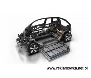 Odbiór i skup baterii litowych