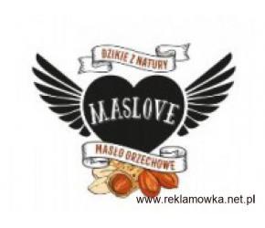 Masłaorzechowe - maslove.pl