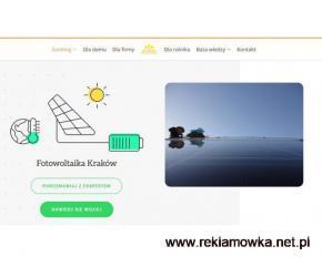 SunKing - instalacje fotowoltaiczne Kraków