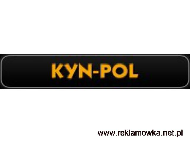 Wynajem ładowarek Manitou - kyn-pol.pl