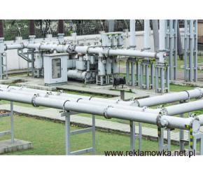 Pomoc w doprowadzeniu energii elektrycznej oraz gazu do nieruchomości