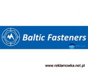 Baltic Fasteners - zamocowania do betonu i drewna