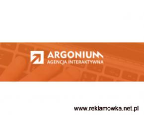 Argonium - strony internetowe