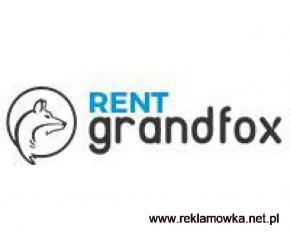 RentGrandfox.pl | Wypożyczalnia Sprzętu Filmowego
