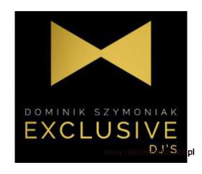 Exclusive Djs Dominik Szymoniak | Dj Weselny