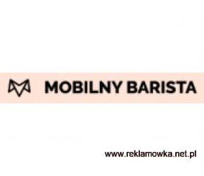 Młynki do kawy-Mobilny Barista