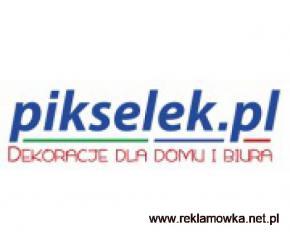 Fototapety 3D - pikselek.pl