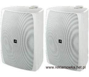 Najwyższej jakości sprzęt audio marki Monacor.
